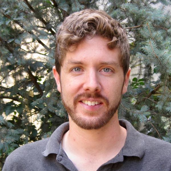 Austin Cowley Portrait