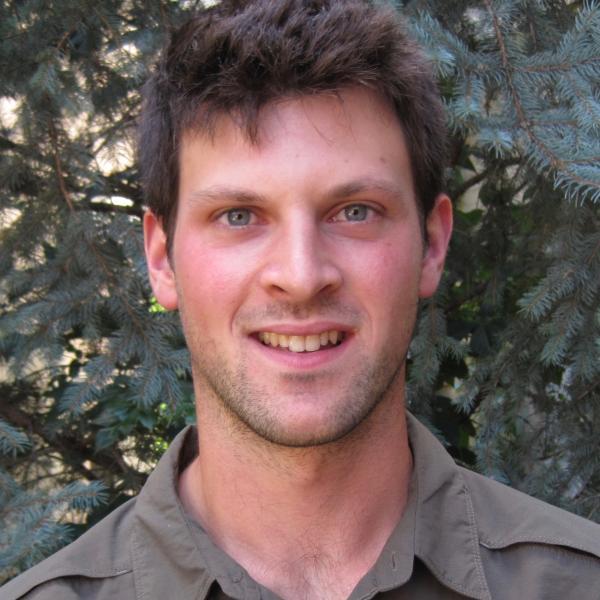 Ben Brayden Portrait