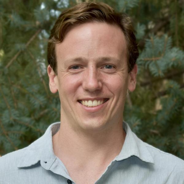 Caleb Fogel
