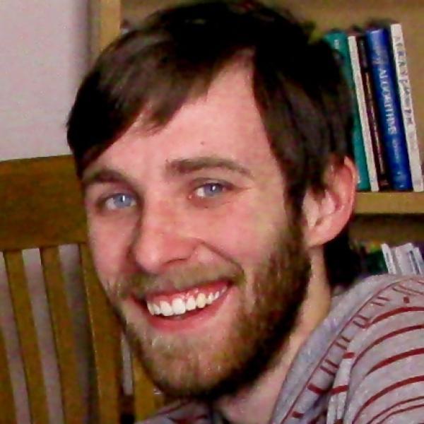 Christopher Anderson-Tarver Portrait