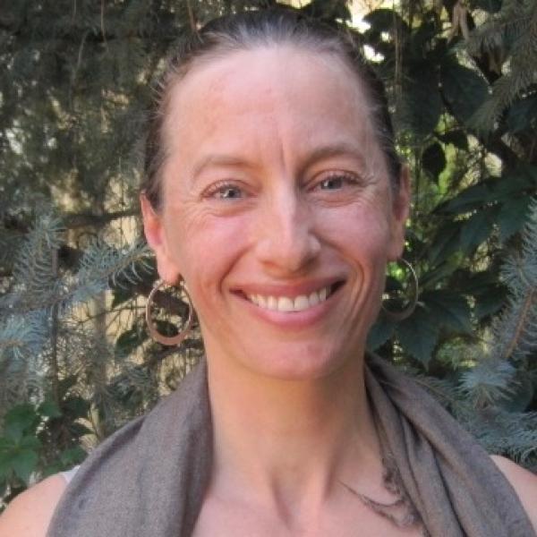 Elizabeth Wharton