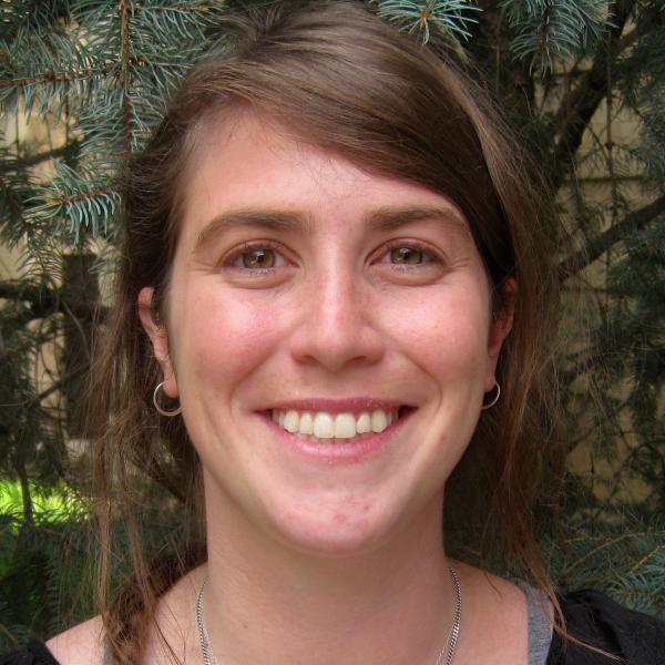 Emily Volkmar