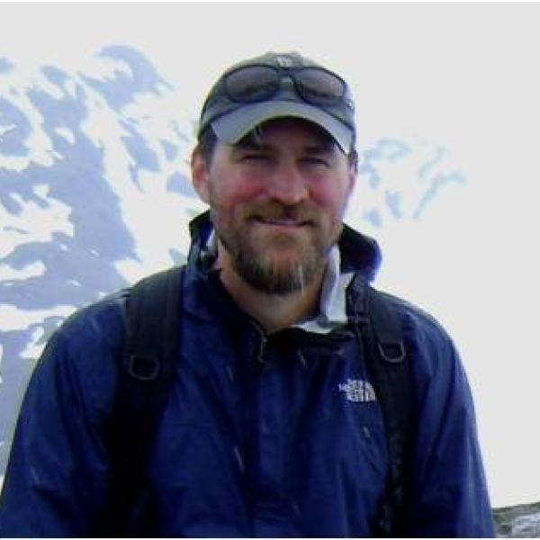 Erich Mueller Portrait