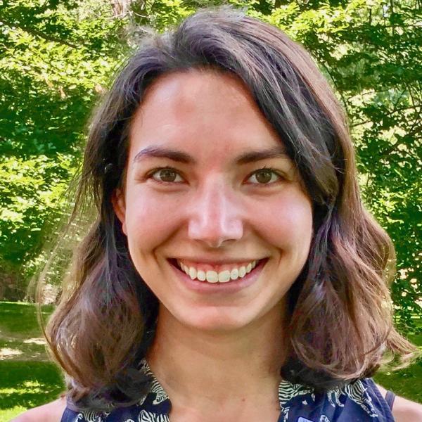 Gabriella Subia Smith