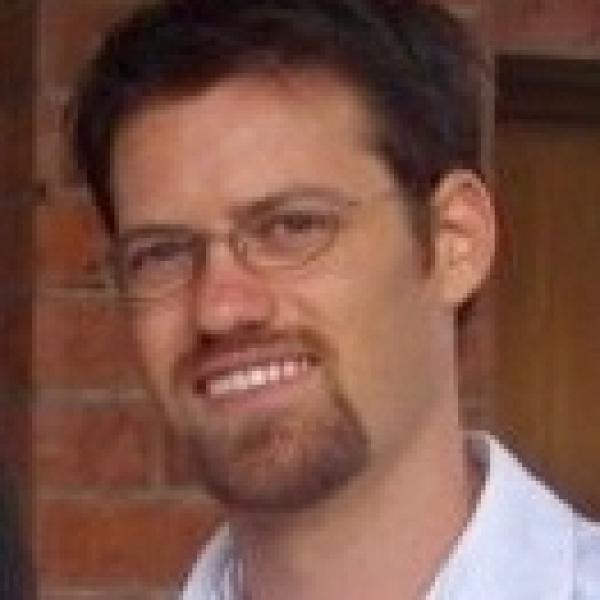 Galen Maclaurin Portrait