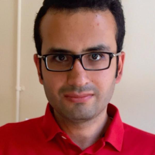 Hamid Zoraghein