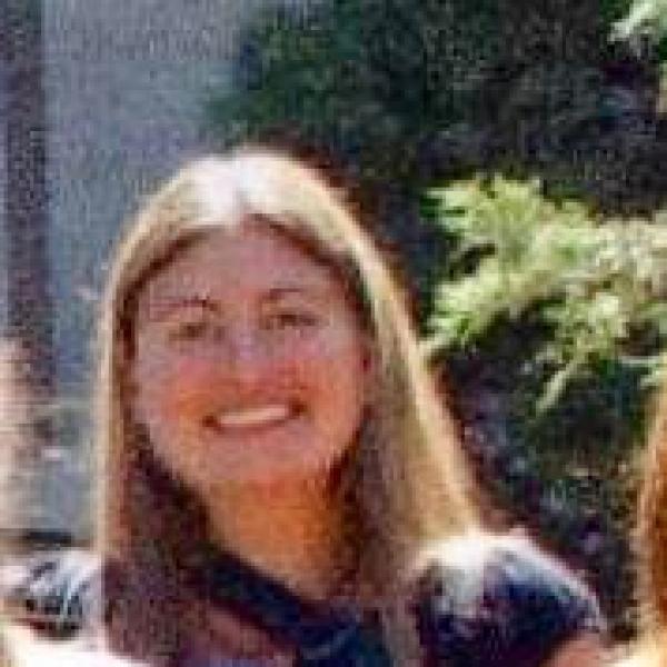 Jennifer Petrzelka