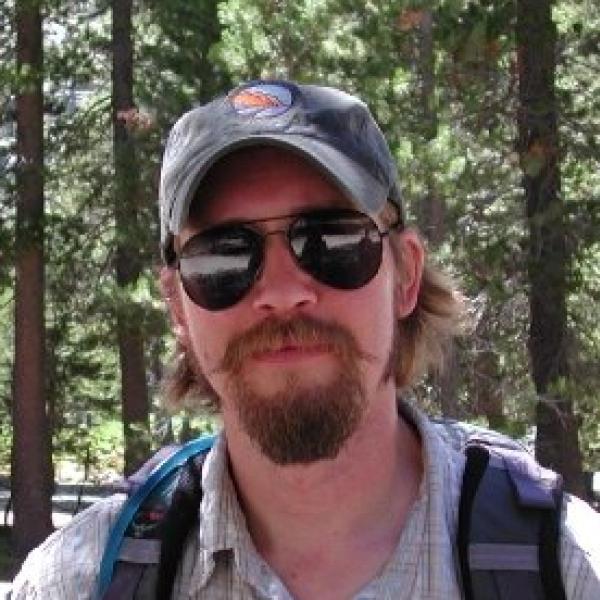 Jeremy Smith Portrait