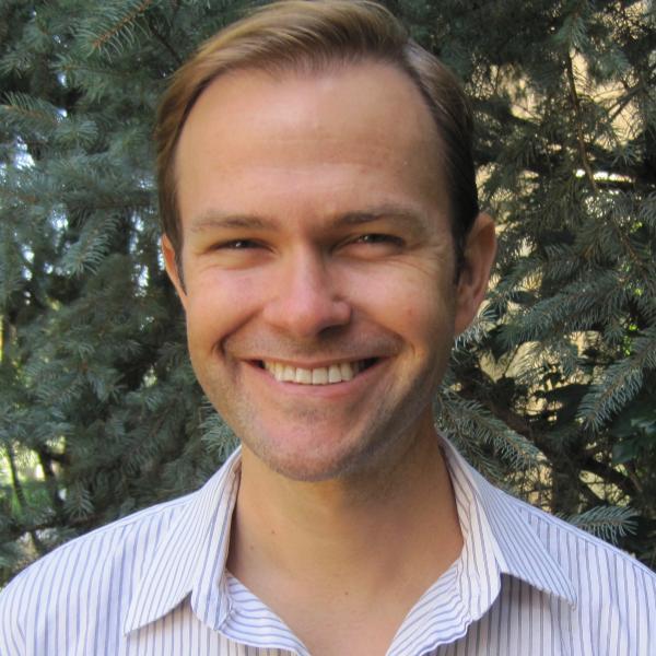 Joshua Rodd
