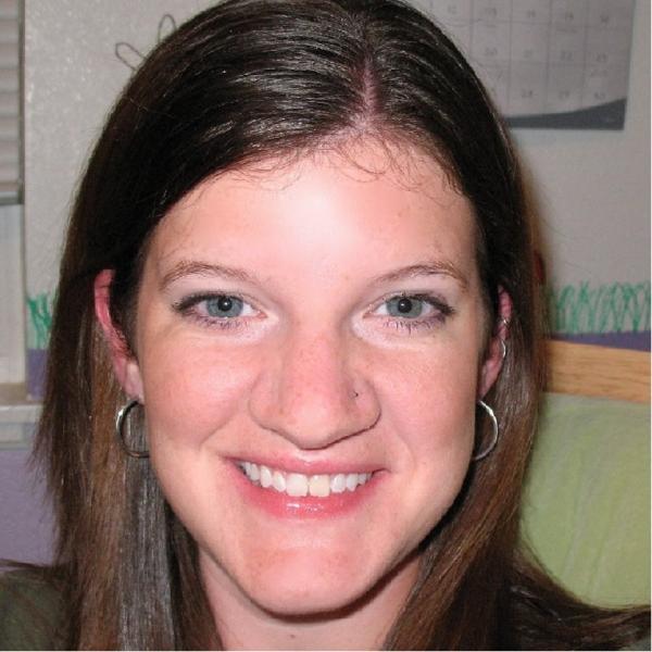 Julie Malmberg Portrait