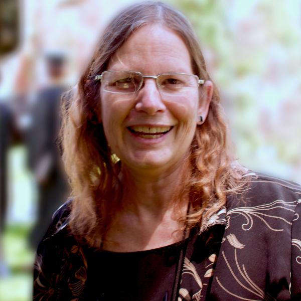 Karen Weingarten photo portrait