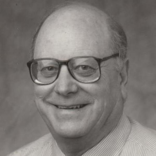 Ken Erickson photo portrait