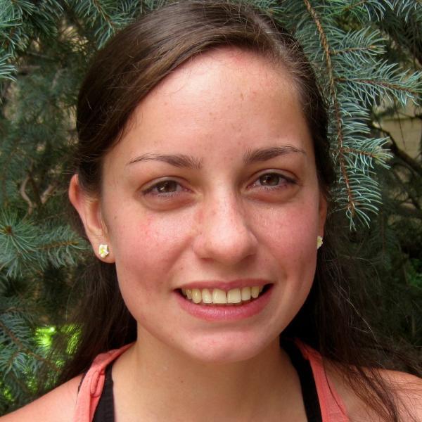 Kristy Weber