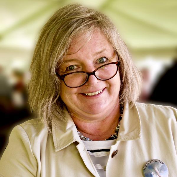 Leslie Yakubowski photo portrait