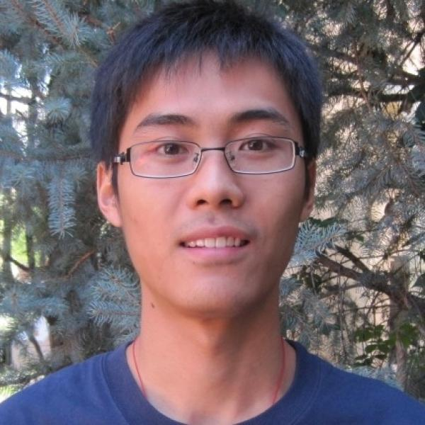 Li Xu Portrait