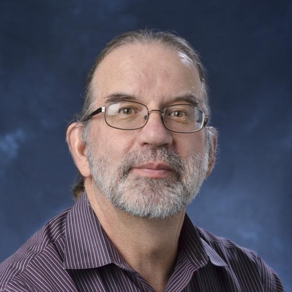 Mark Serreze photo portrait