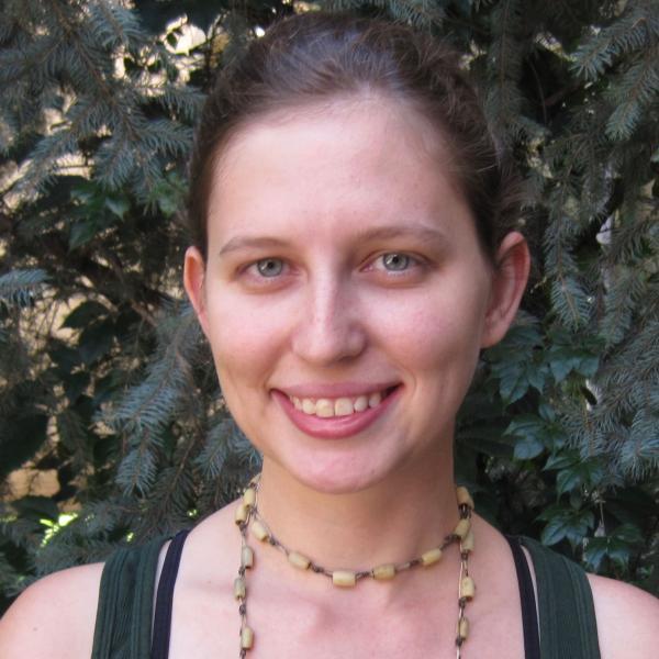 Meagan Todd
