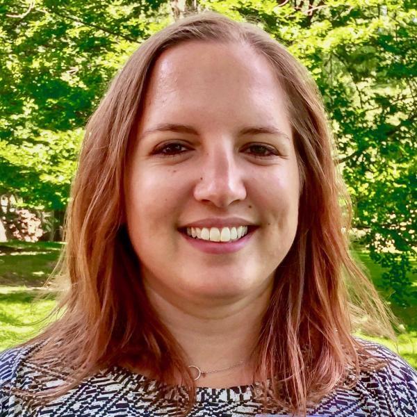 Meghan Helmberger photo portrait