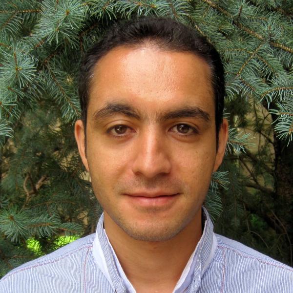 Mehran Ghandehari