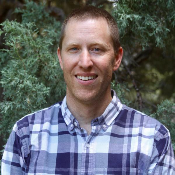 Mike Dwyer photo portrait