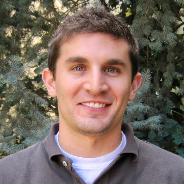 Mike Gleason Portrait