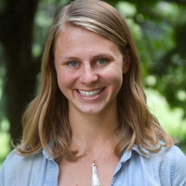 Molly Graber photo portrait
