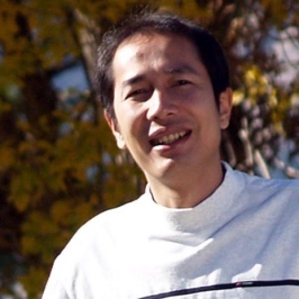 Pakorn Petchprayoon Portrait
