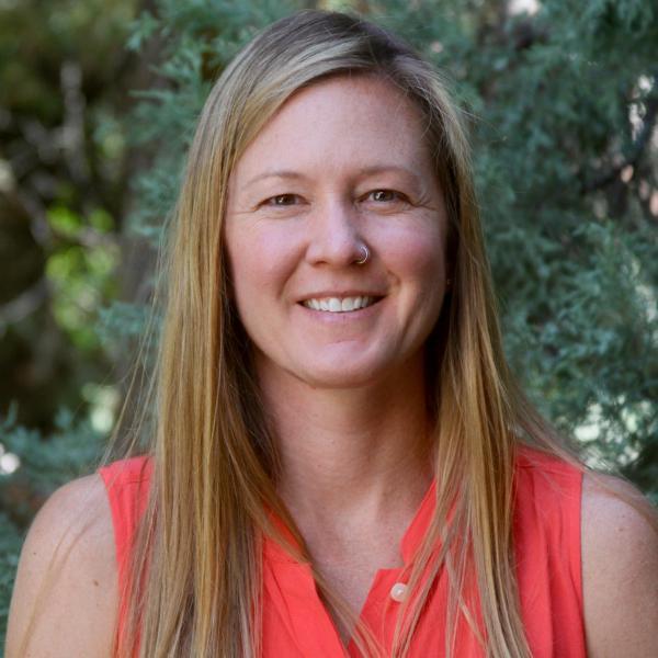 Sarah Kelly photo portrait