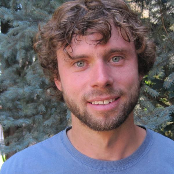 Scott Anderson Portrait