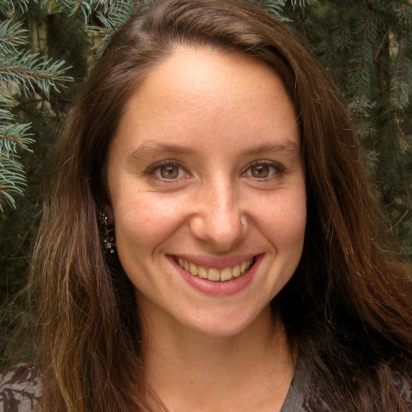 Sierra Gladfelter