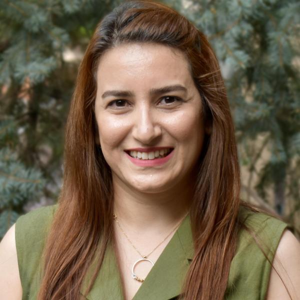 Somayeh Nikoonazari
