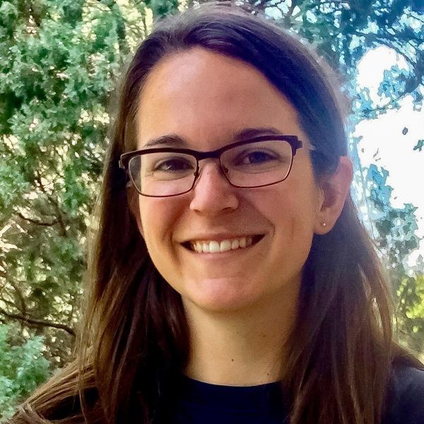 Stephanie Jarvis