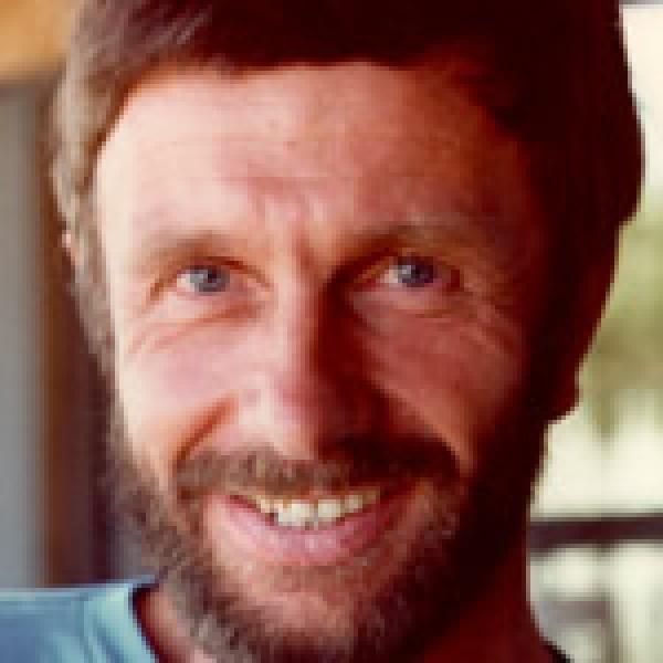 T. Nelson Caine photo portrait