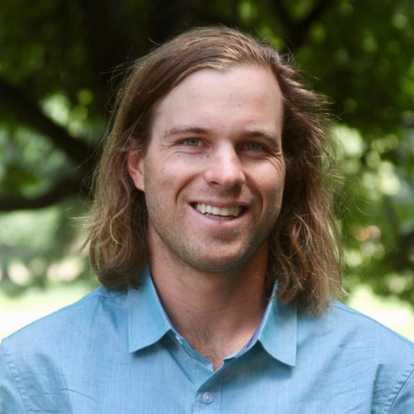 Will Wicherski photo portrait