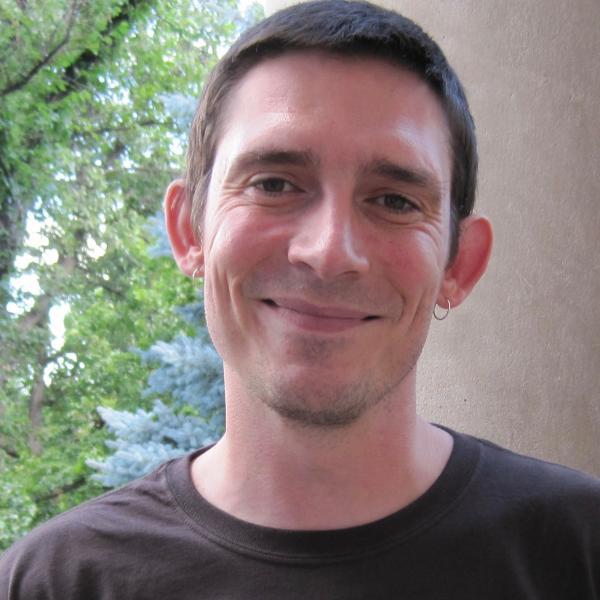 William Cumming Portrait