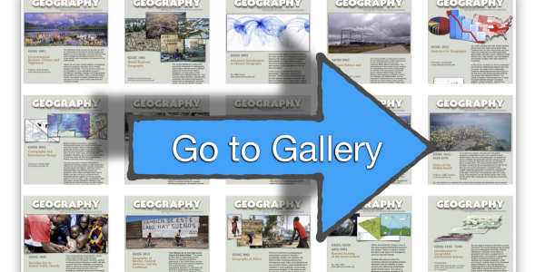 Go to course poster gallery