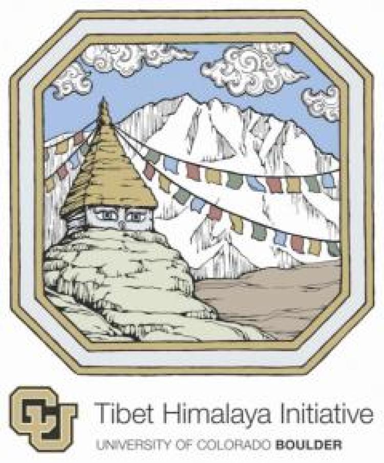 Tibet Himalaya Logo