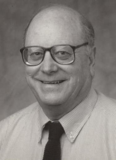 Ken Erickson photo portrait