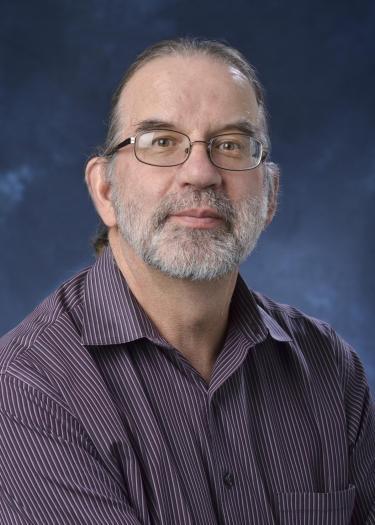 Mark Serreze headshot
