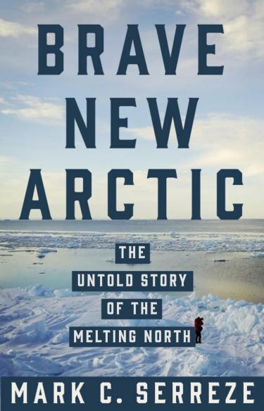 """The Untold Story of the Melting North"""""""