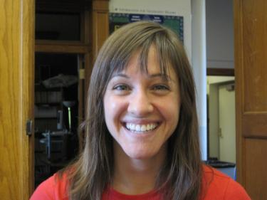 Adrianne Kroepsch Portrait