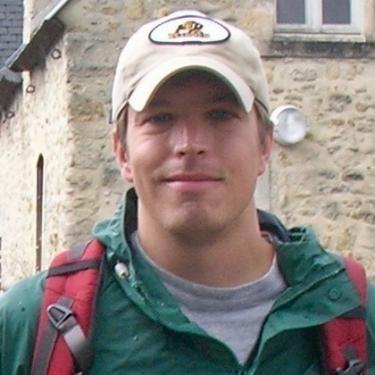 Andrew Bock Portrait