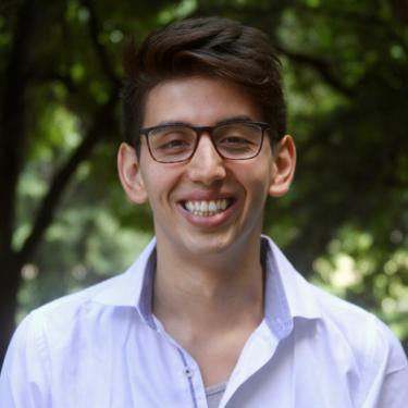 Diego Melo photo portrait