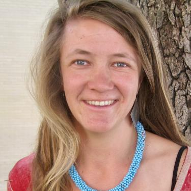 Emily Baker Portrait