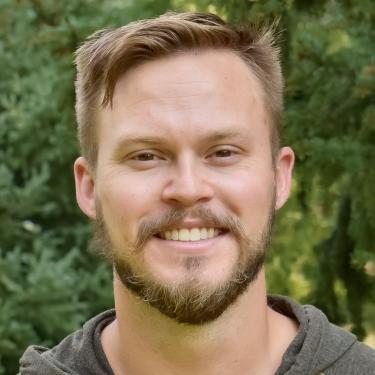 Eric Kennedy