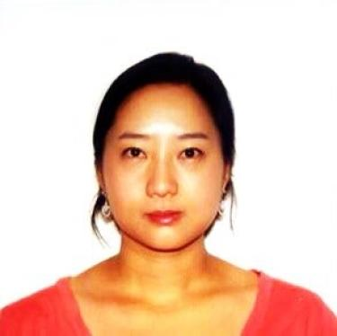 Jung Eun Hong Portrait