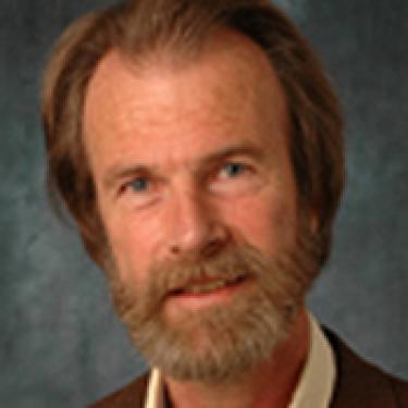Konrad Steffen photo portrait