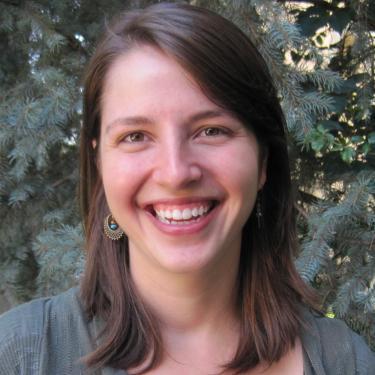Monica Rother Portrait