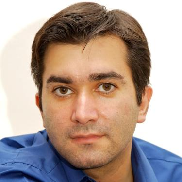 Najeeb Jan photo portrait