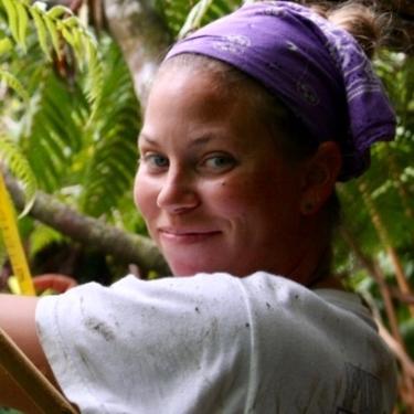 Naomi Arcand Portrait